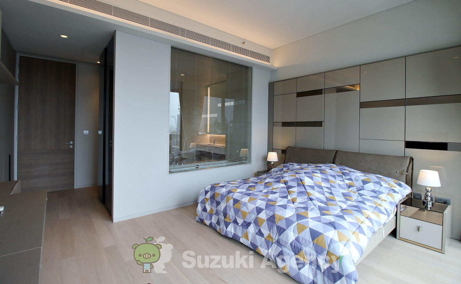 TELA Thonglor (Owner No.89394):2Bed Room Photos No.8