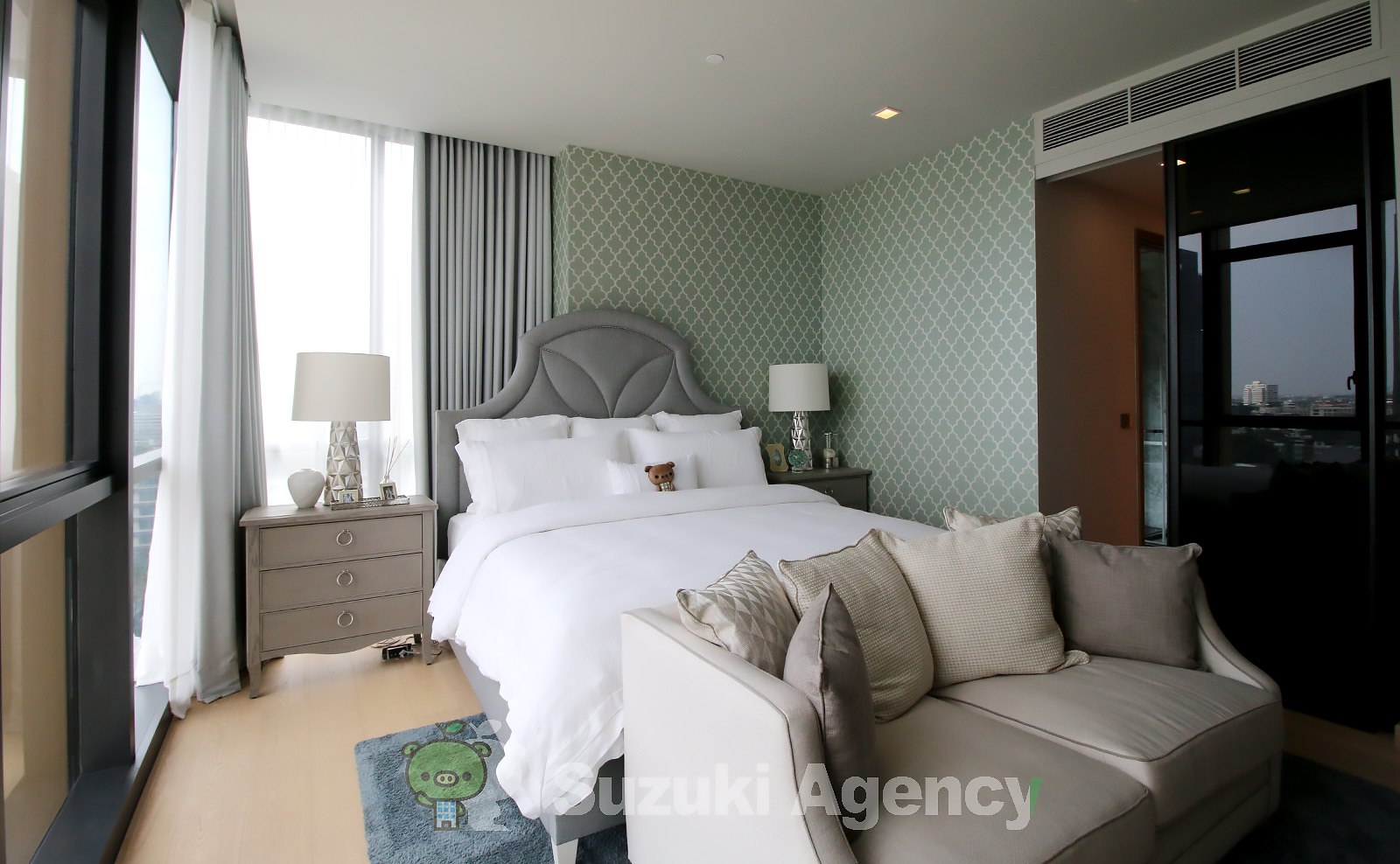 The Monument Thonglor:2Bed Room Photos No.8