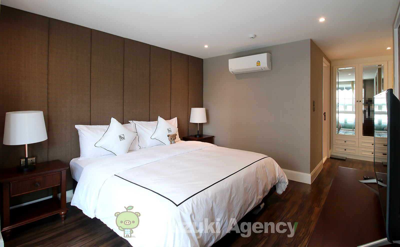 The Elite Thonglor 25:2Bed Room Photos No.8