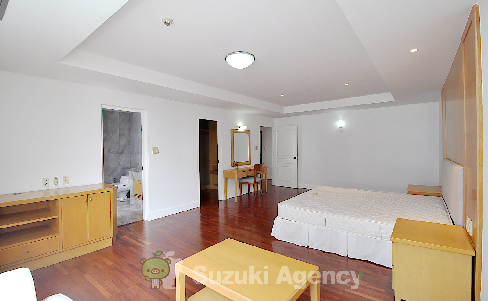 Krungthep Thani Tower:2Bed Room Photos No.8