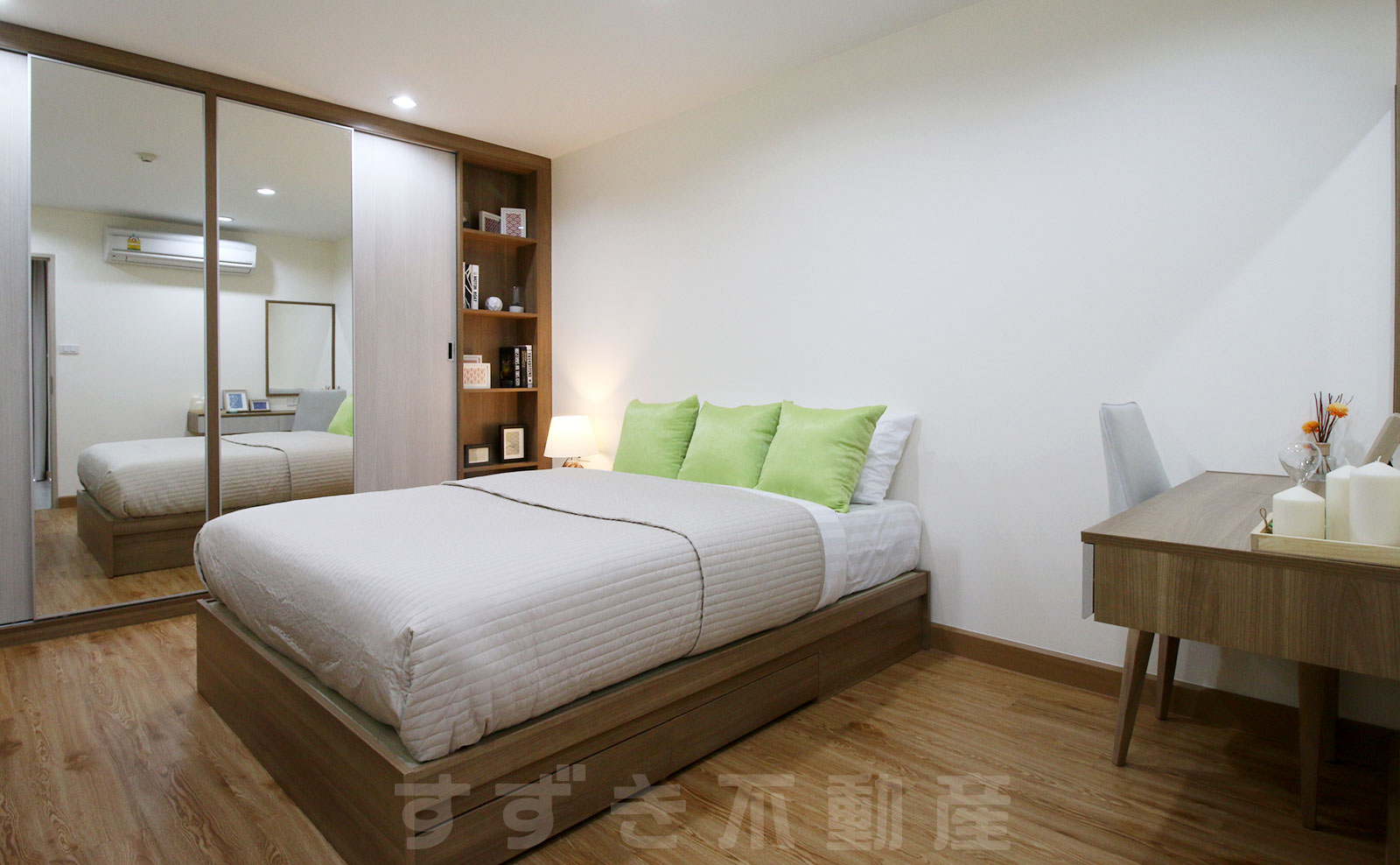 2Bed Room Photos No.9