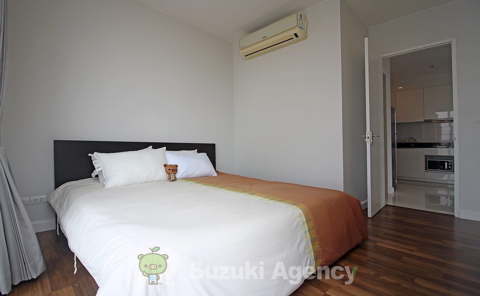 The Bloom Sukhumvit 71:2Bed Room Photos No.9