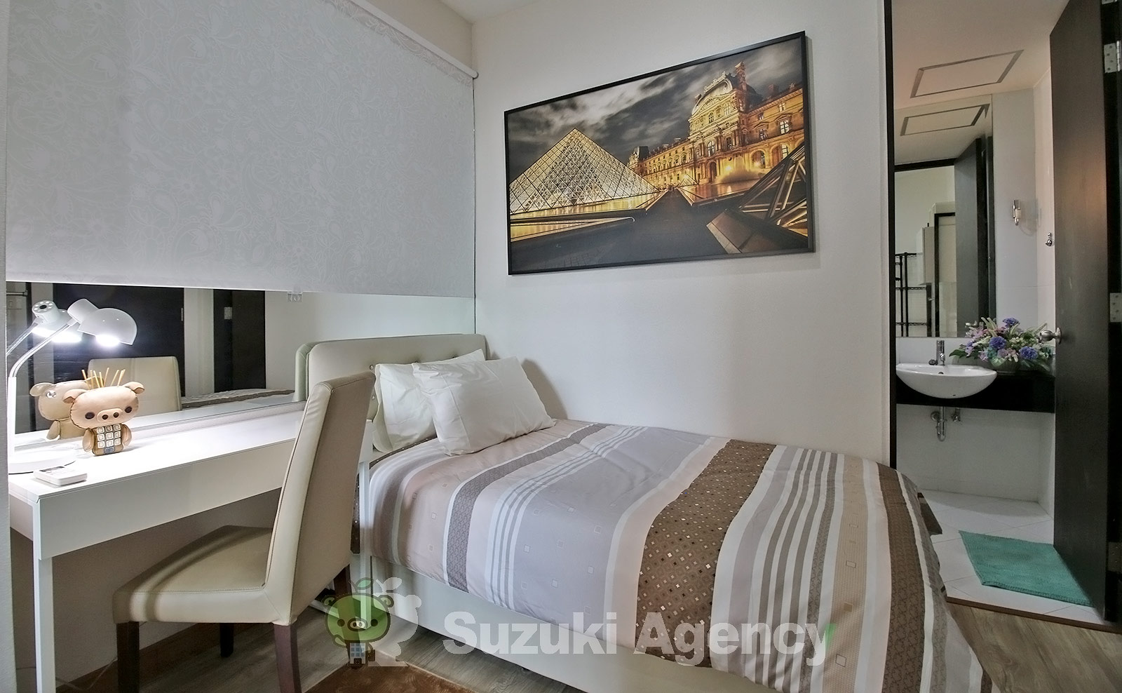 Citi Smart Condo:2Bed Room Photos No.9