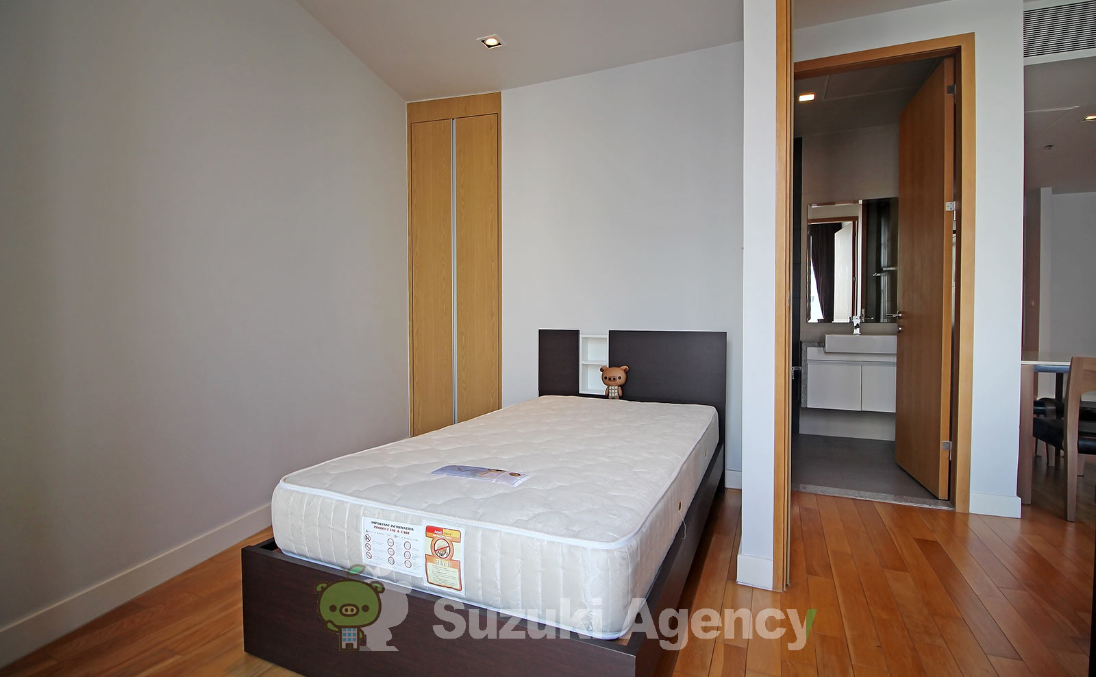 Millennium Residence:2Bed Room Photos No.9