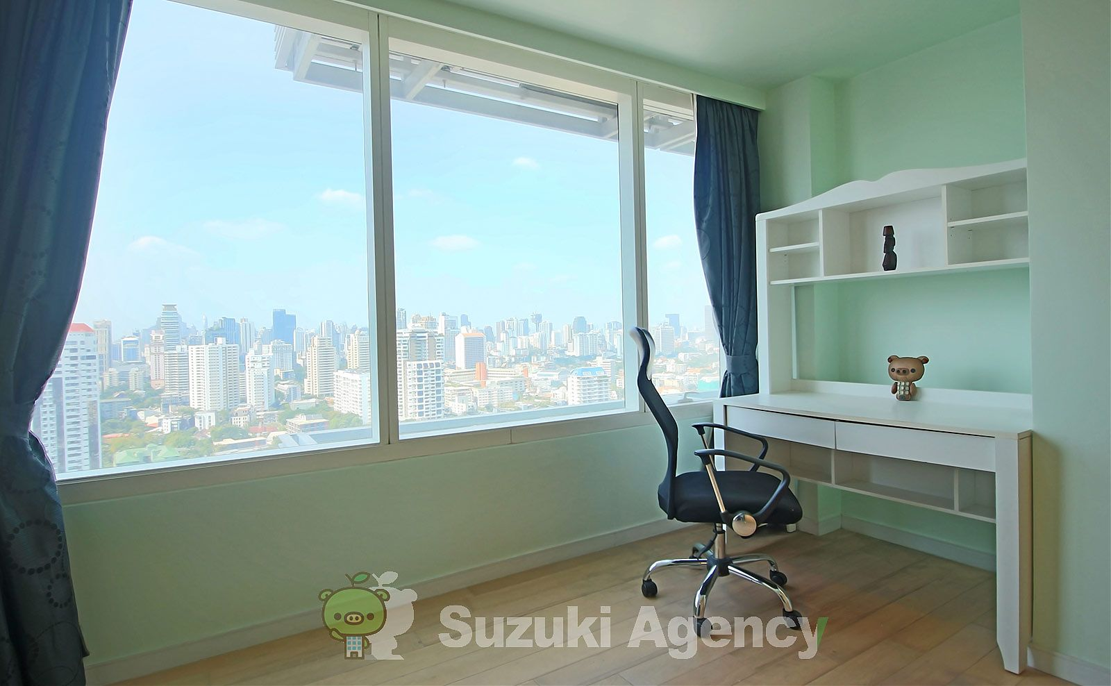 Eight Thonglor Residence:2Bed Room Photos No.9