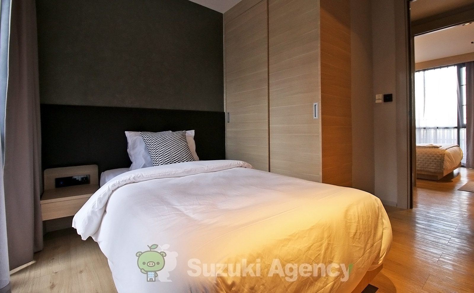 VOQUE Serviced Residence:2Bed Room Photos No.9