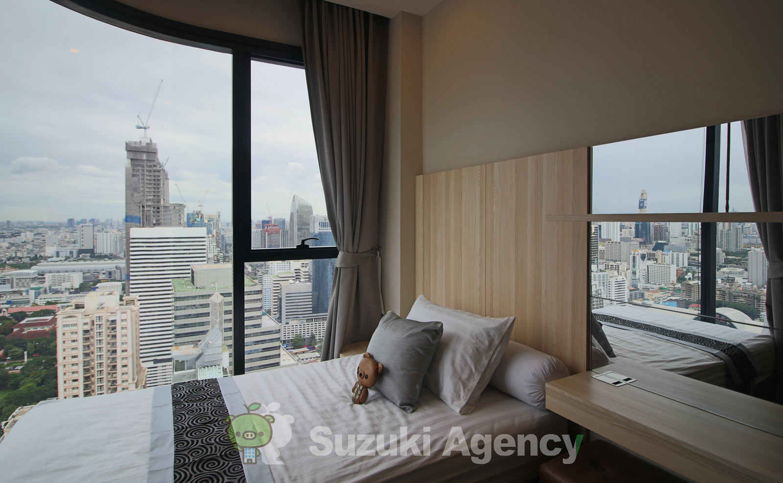 Ashton Asoke:2Bed Room Photos No.9