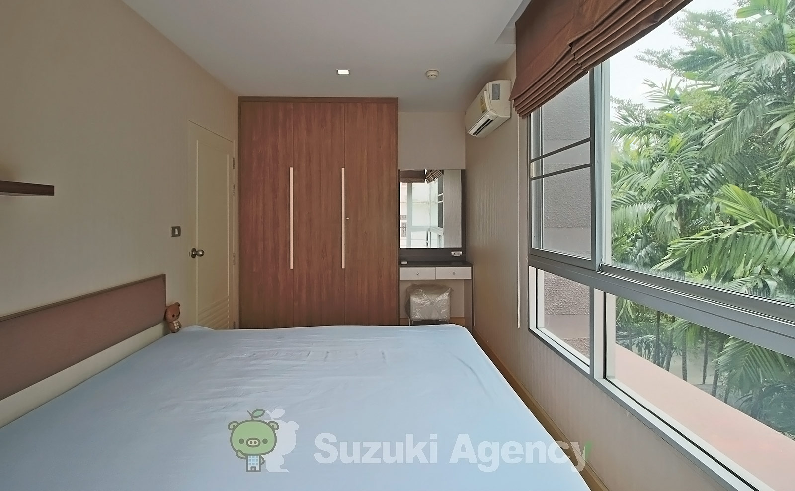 Tree Condo Sukhumvit 42:2Bed Room Photos No.9