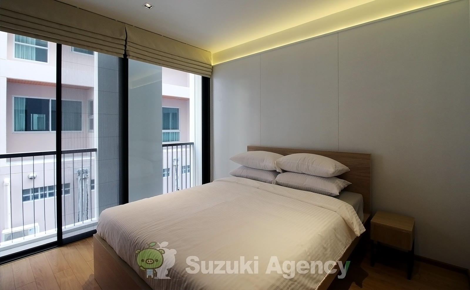 Jitimont Residence:2Bed Room Photos No.9