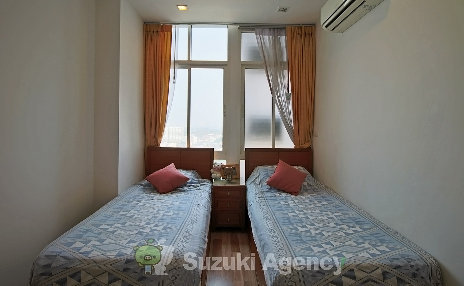 Ideo Verve Sukhumvit 81 (Owner No.87644):2Bed Room Photos No.9