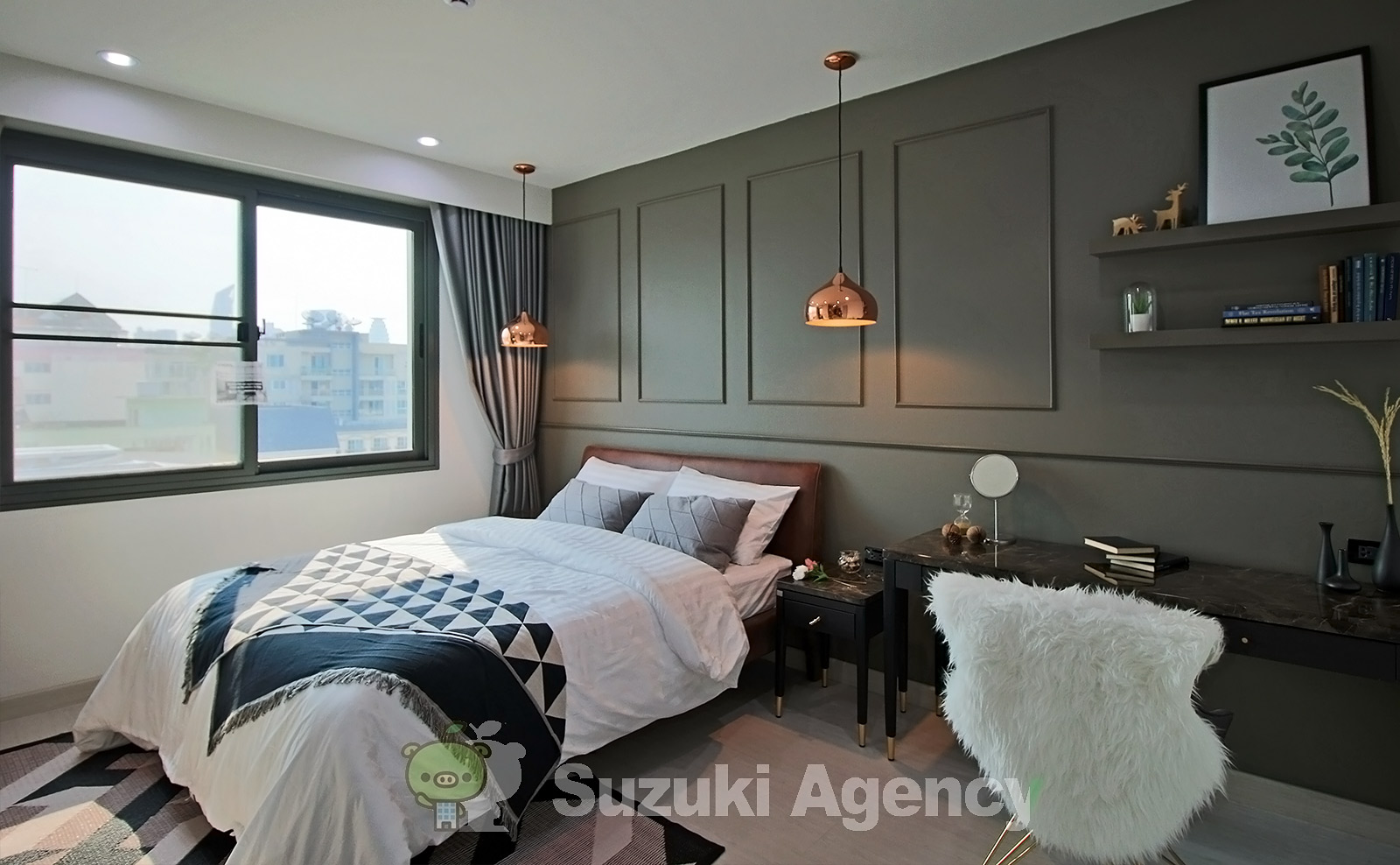 Pala Residence:2Bed Room Photos No.9