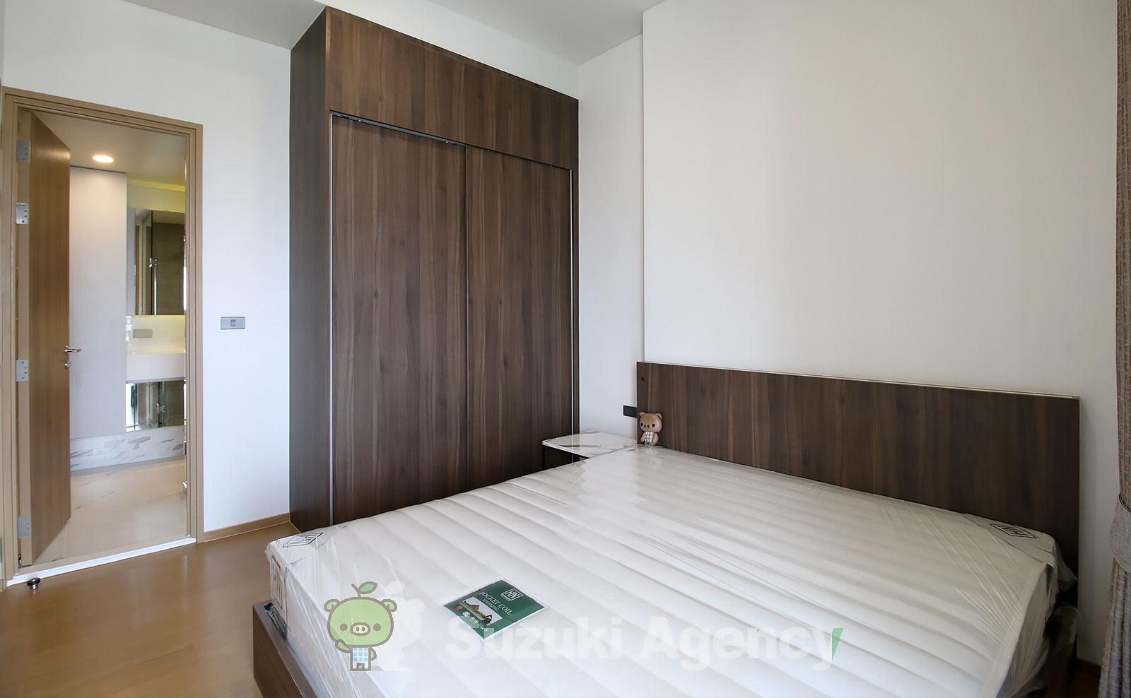 Siamese Exclusive Sukhumvit 31 (Owner No.89005):2Bed Room Photos No.9