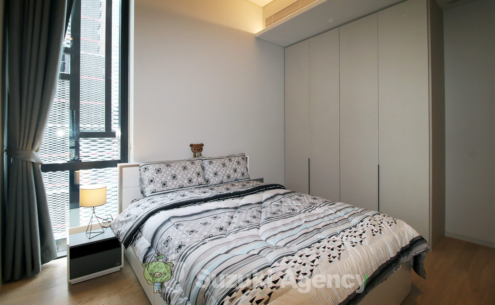 TELA Thonglor (Owner No.89394):2Bed Room Photos No.9