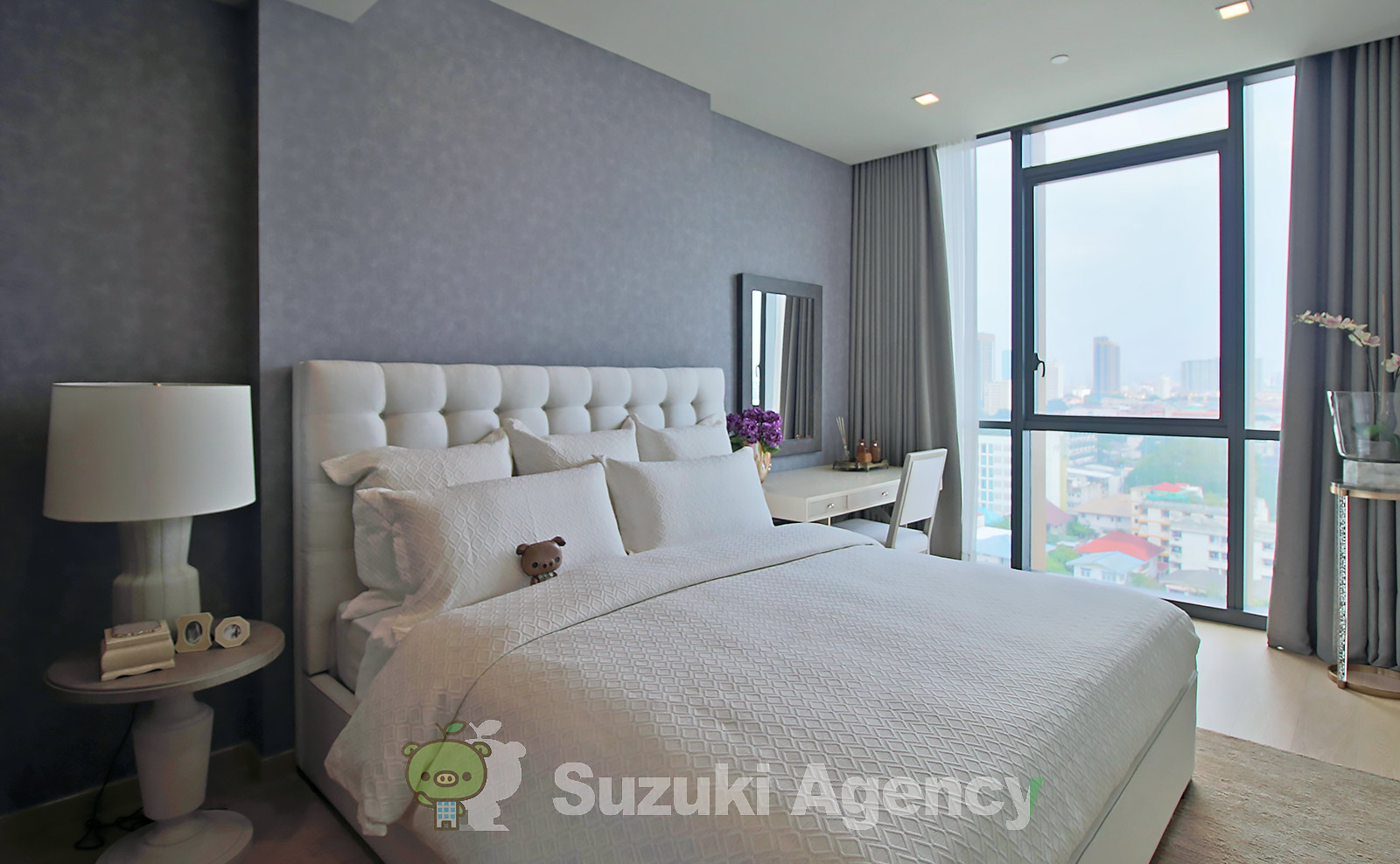 The Monument Thonglor:2Bed Room Photos No.9