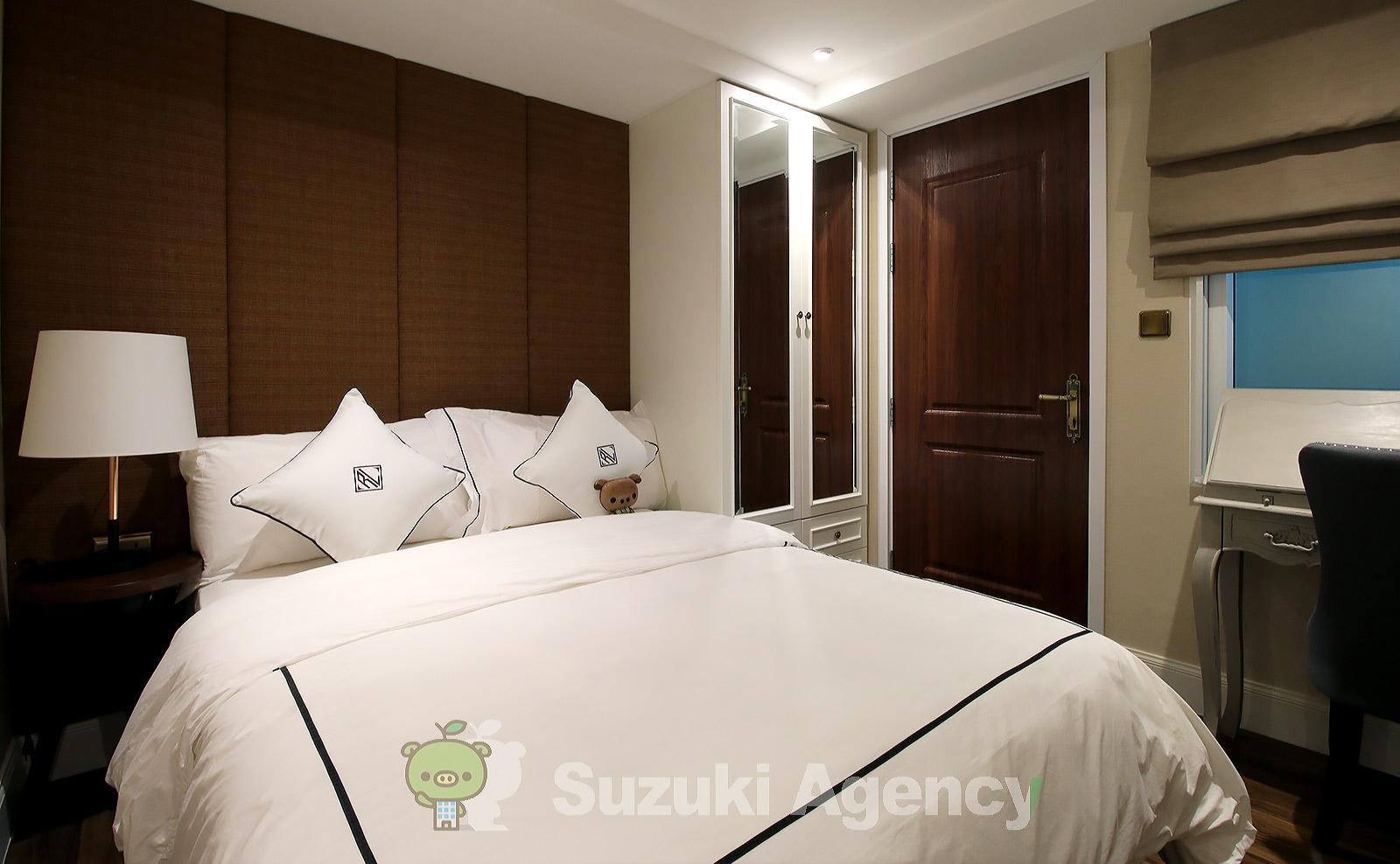 The Elite Thonglor 25:2Bed Room Photos No.9