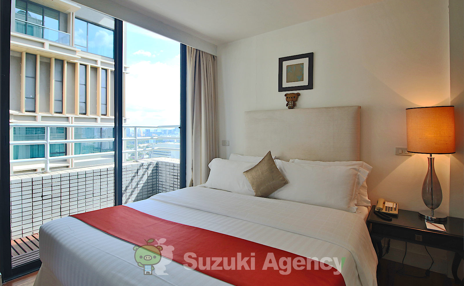 The Duchess Hotel and Residences (旧Natural Ville):2Bed Room Photos No.9