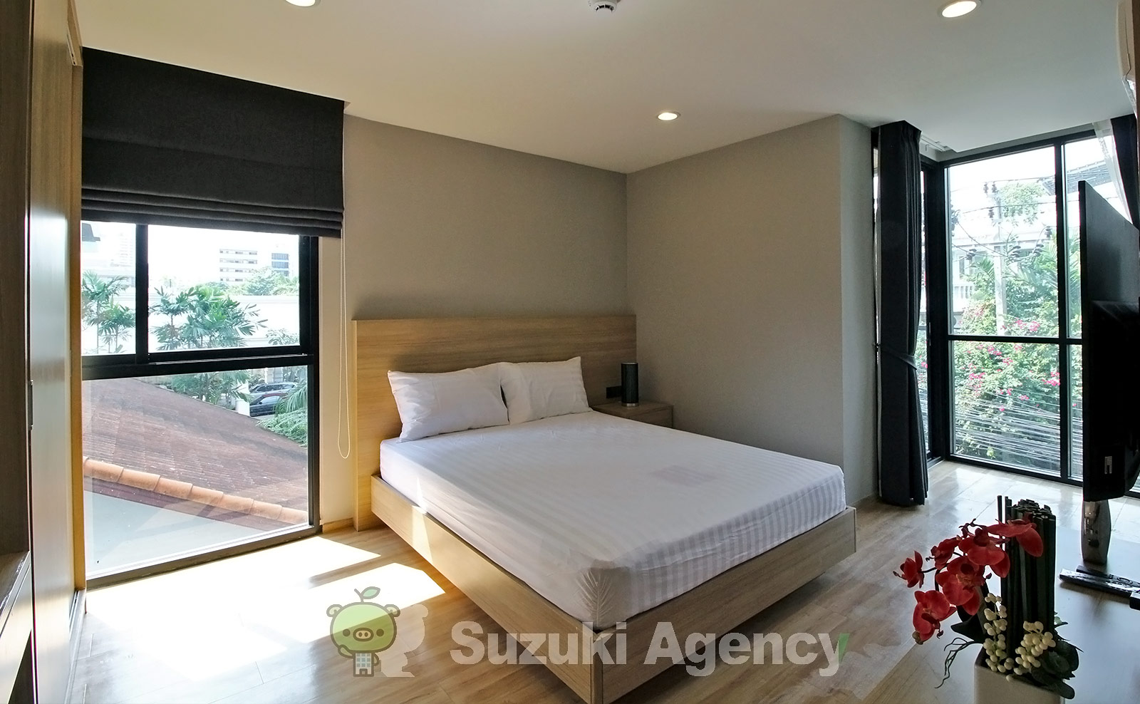 Bliss by the Opus:3Bed Room Photos No.7