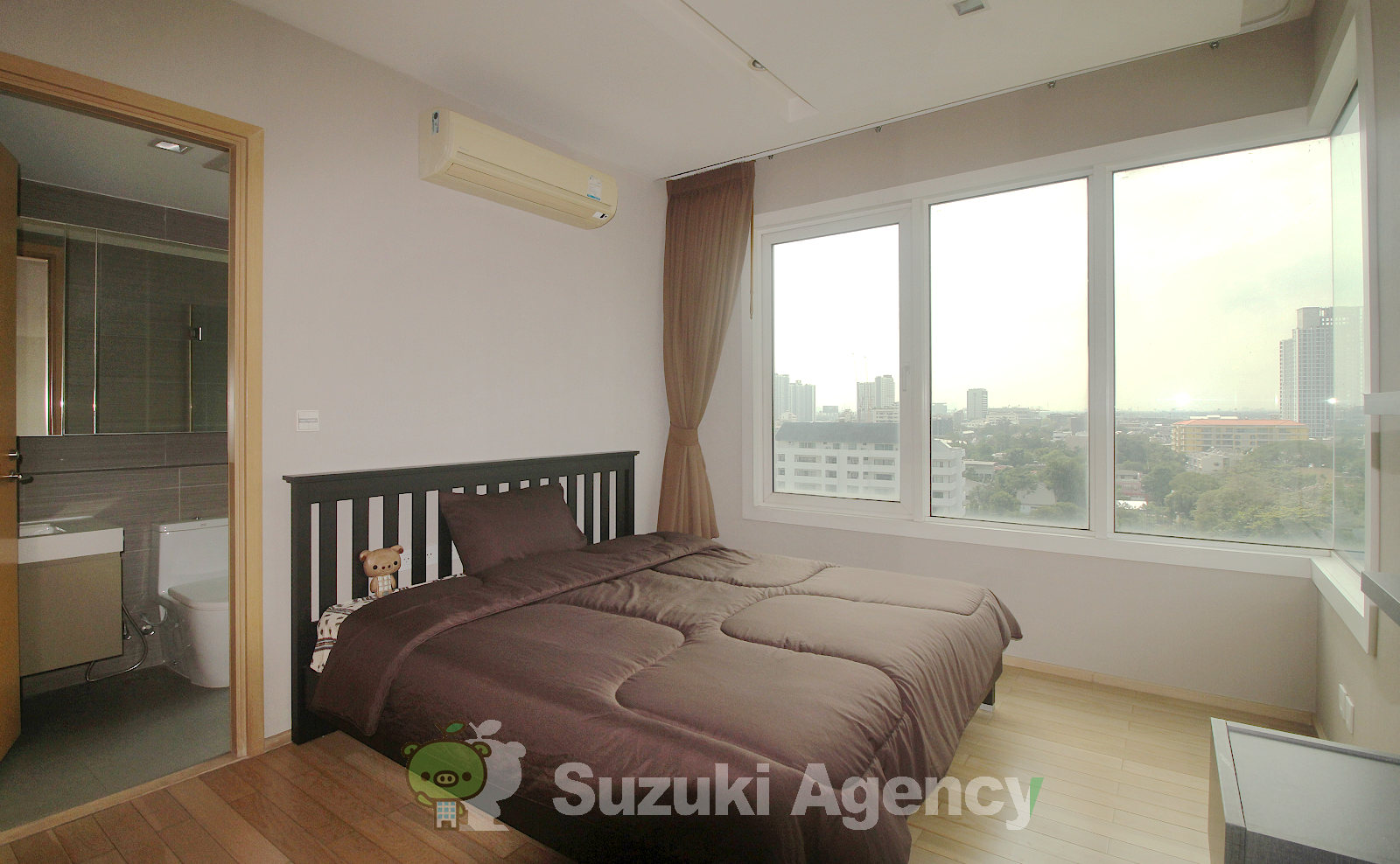 Siri at Sukhumvit (Owner No.87703):3Bed Room Photos No.7
