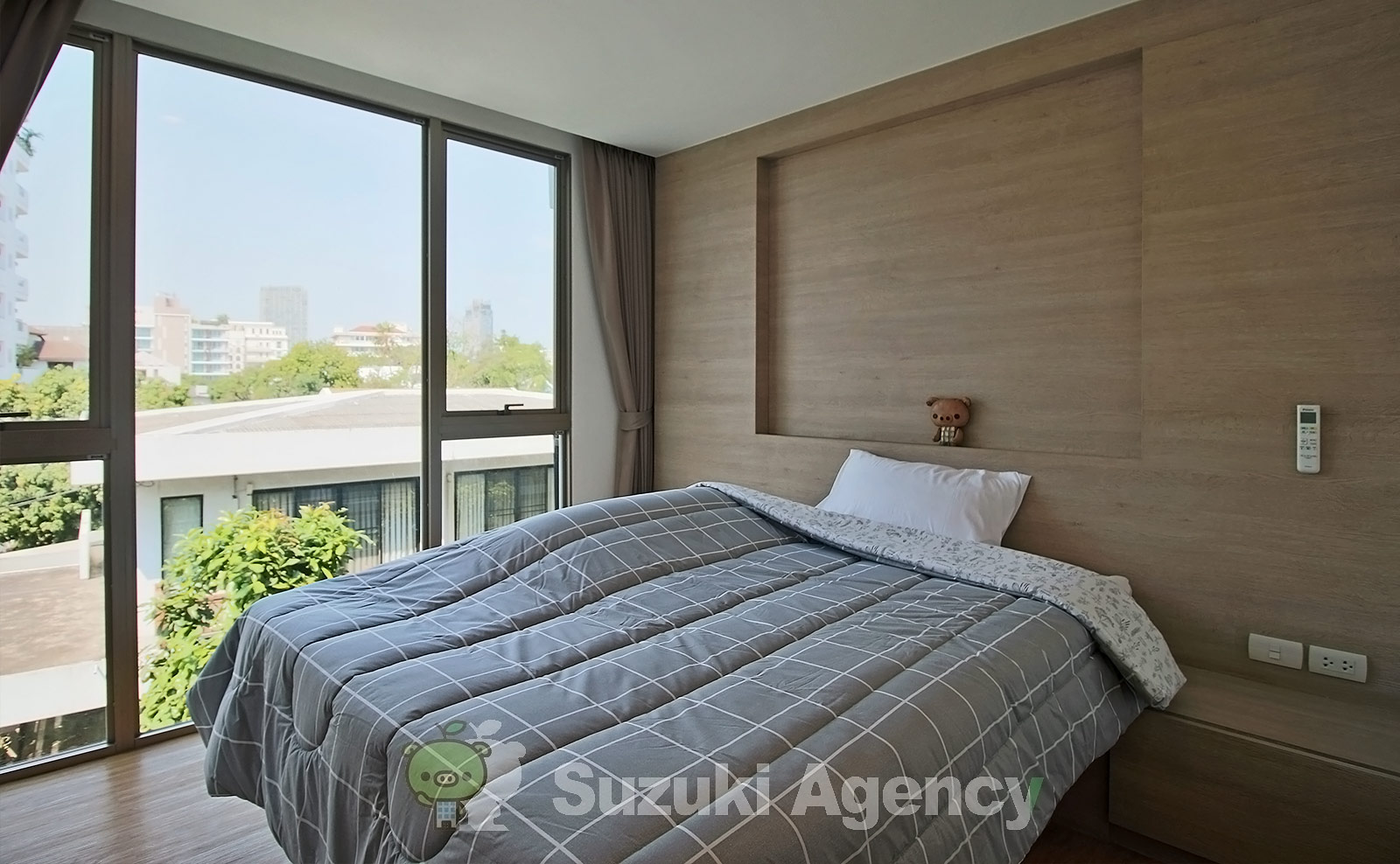 Serenity Thonglor:3Bed Room Photos No.7