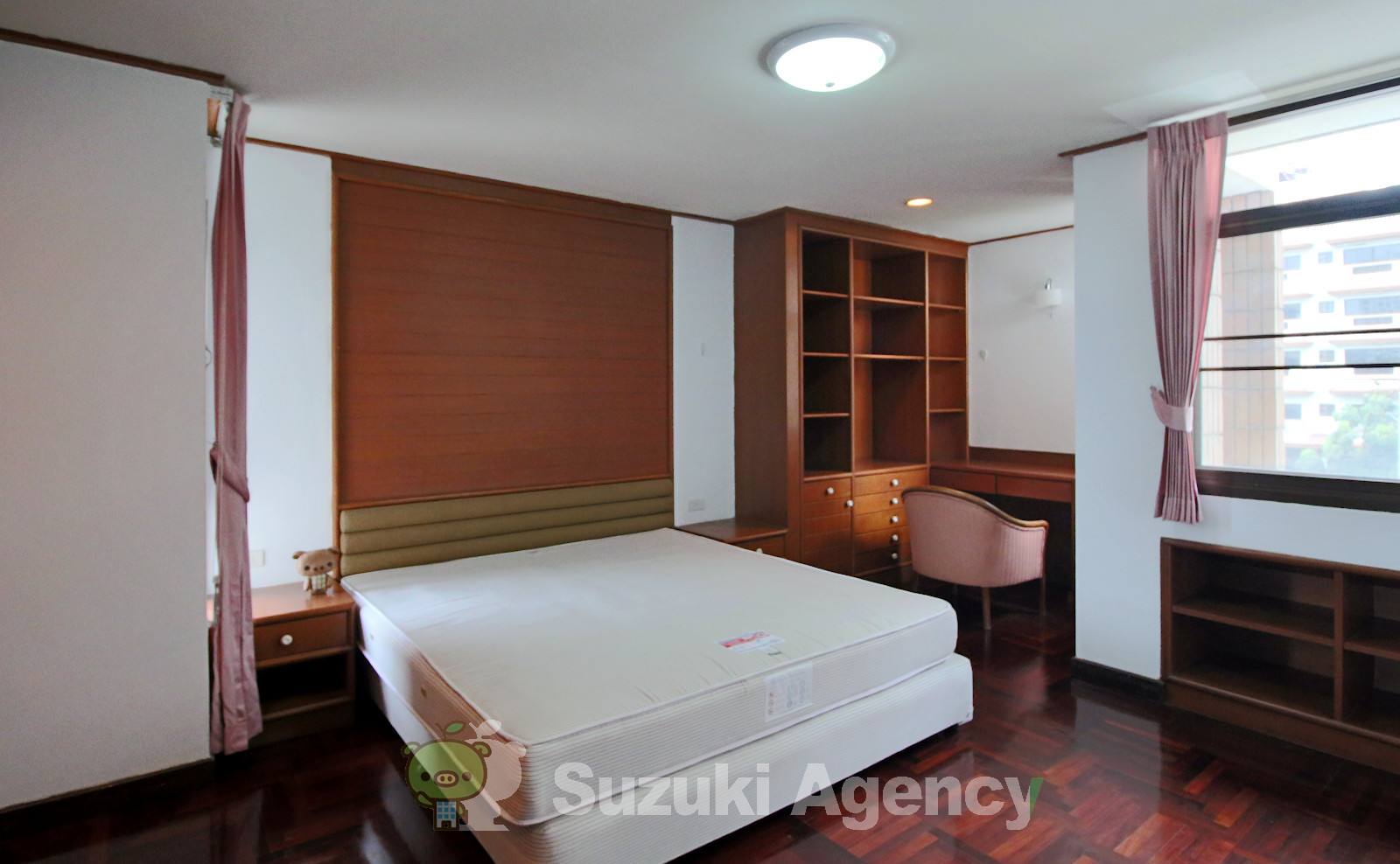 Jamy Twin Mansion:3Bed Room Photos No.7