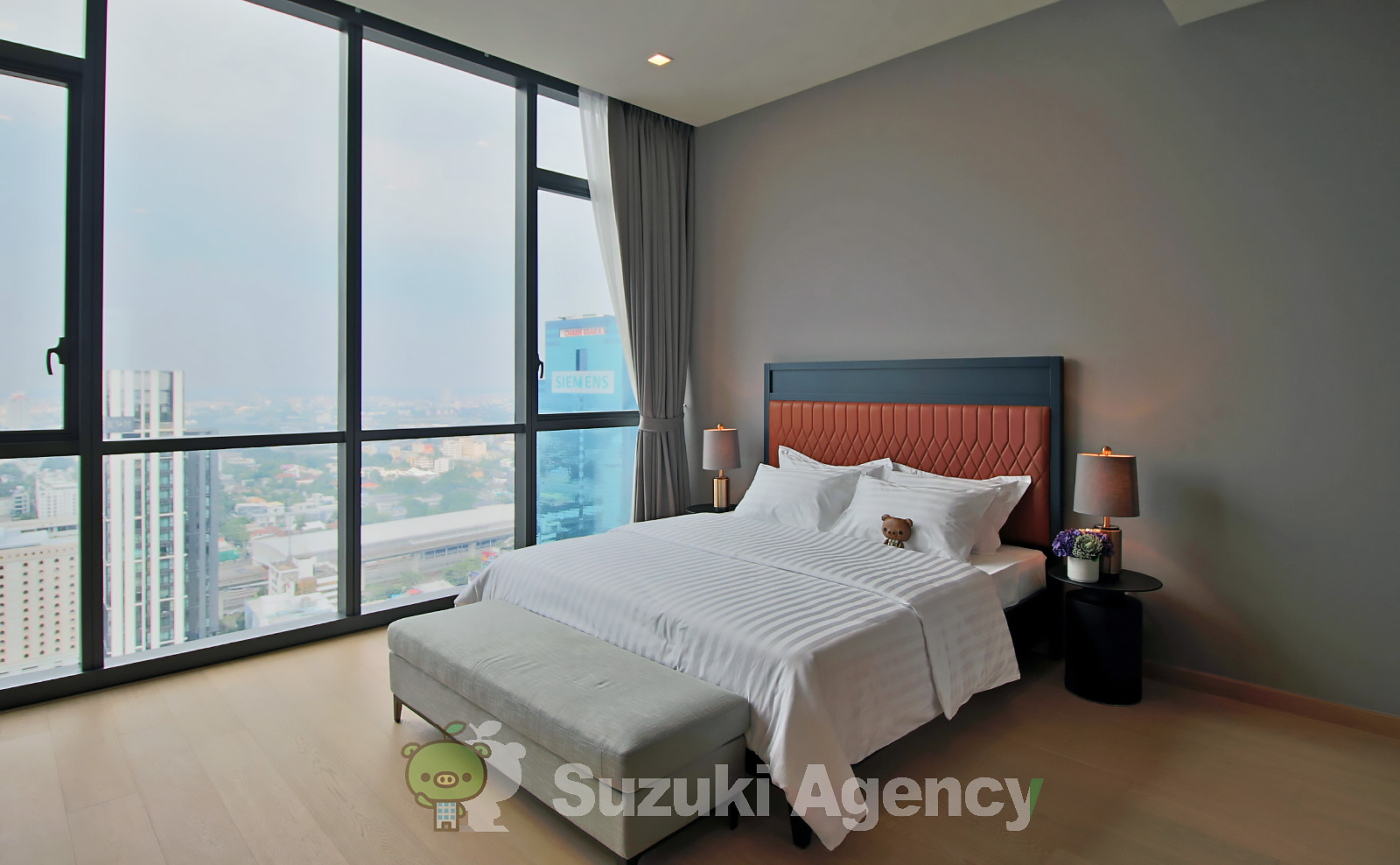 The Monument Thonglor:3Bed Room Photos No.7