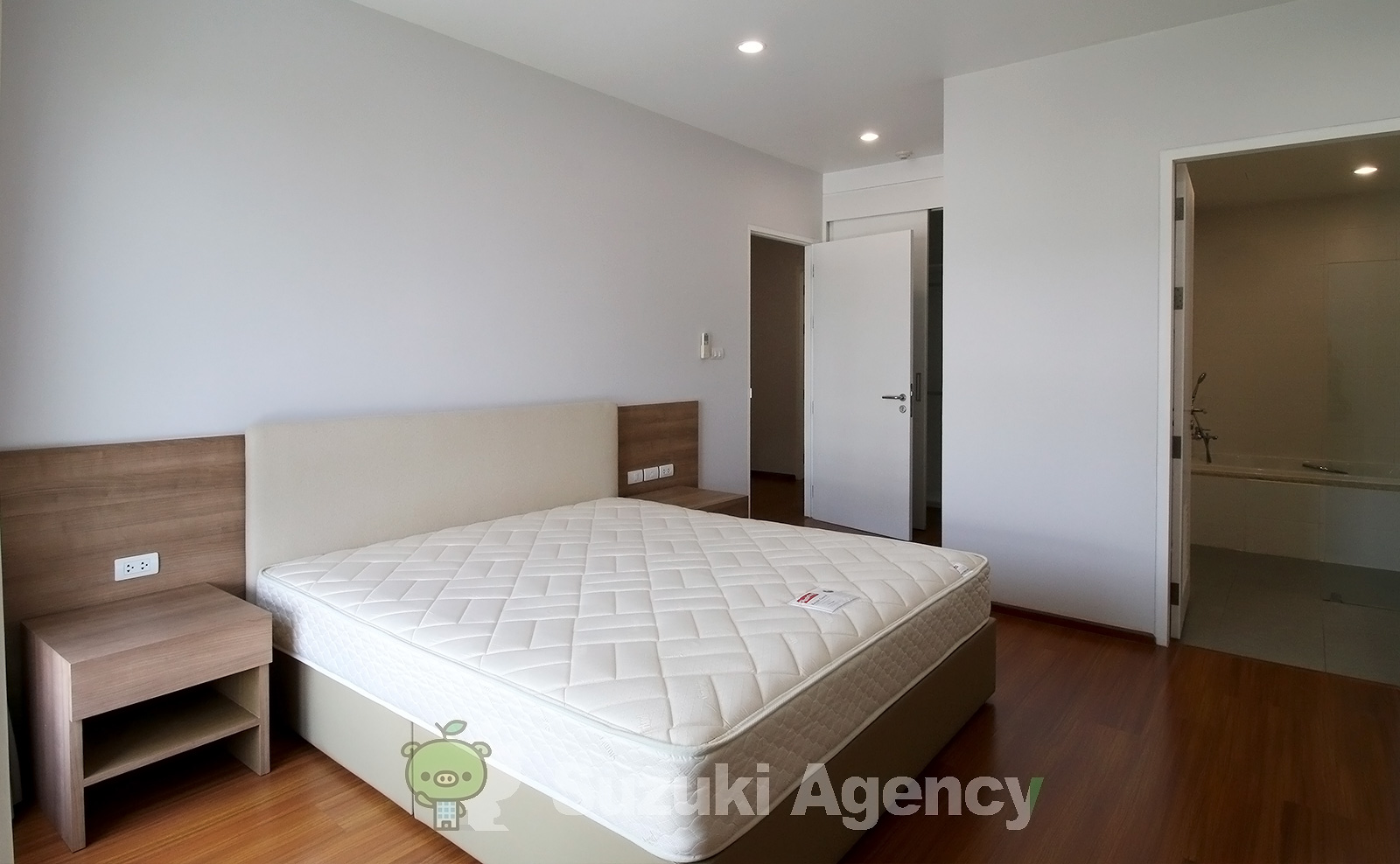 Thonglor 11 Residence:3Bed Room Photos No.8
