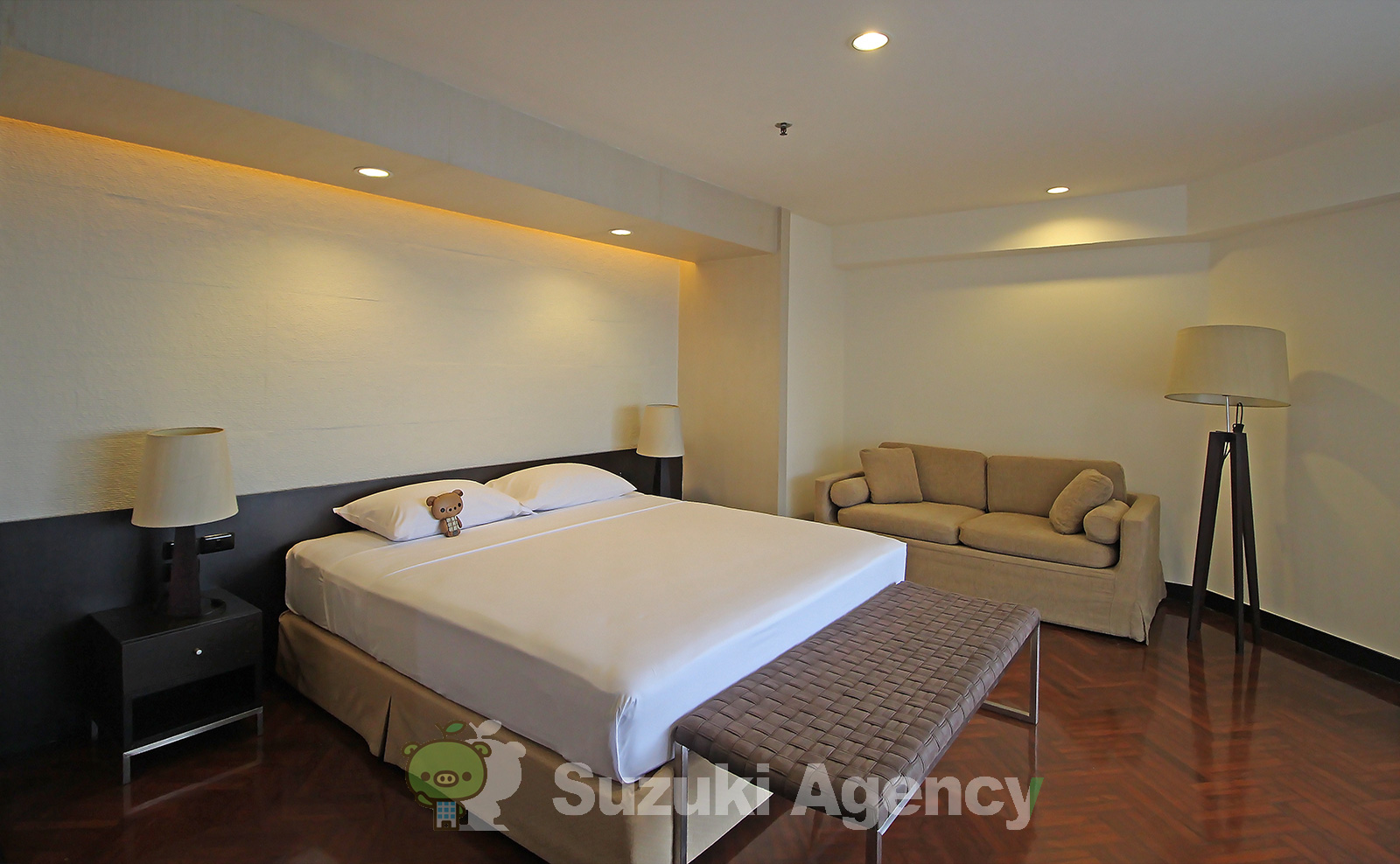 Baan Suanpetch:3Bed Room Photos No.8