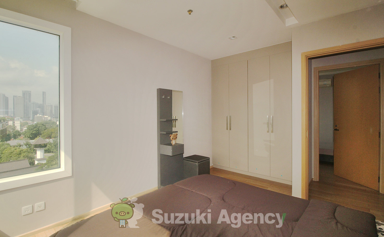 Siri at Sukhumvit (Owner No.87703):3Bed Room Photos No.8