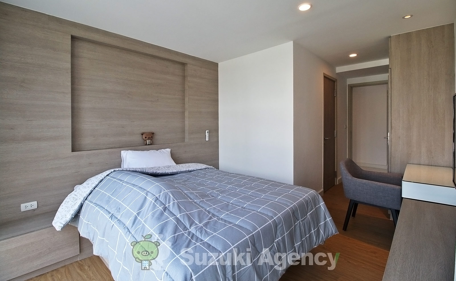 Serenity Thonglor:3Bed Room Photos No.8