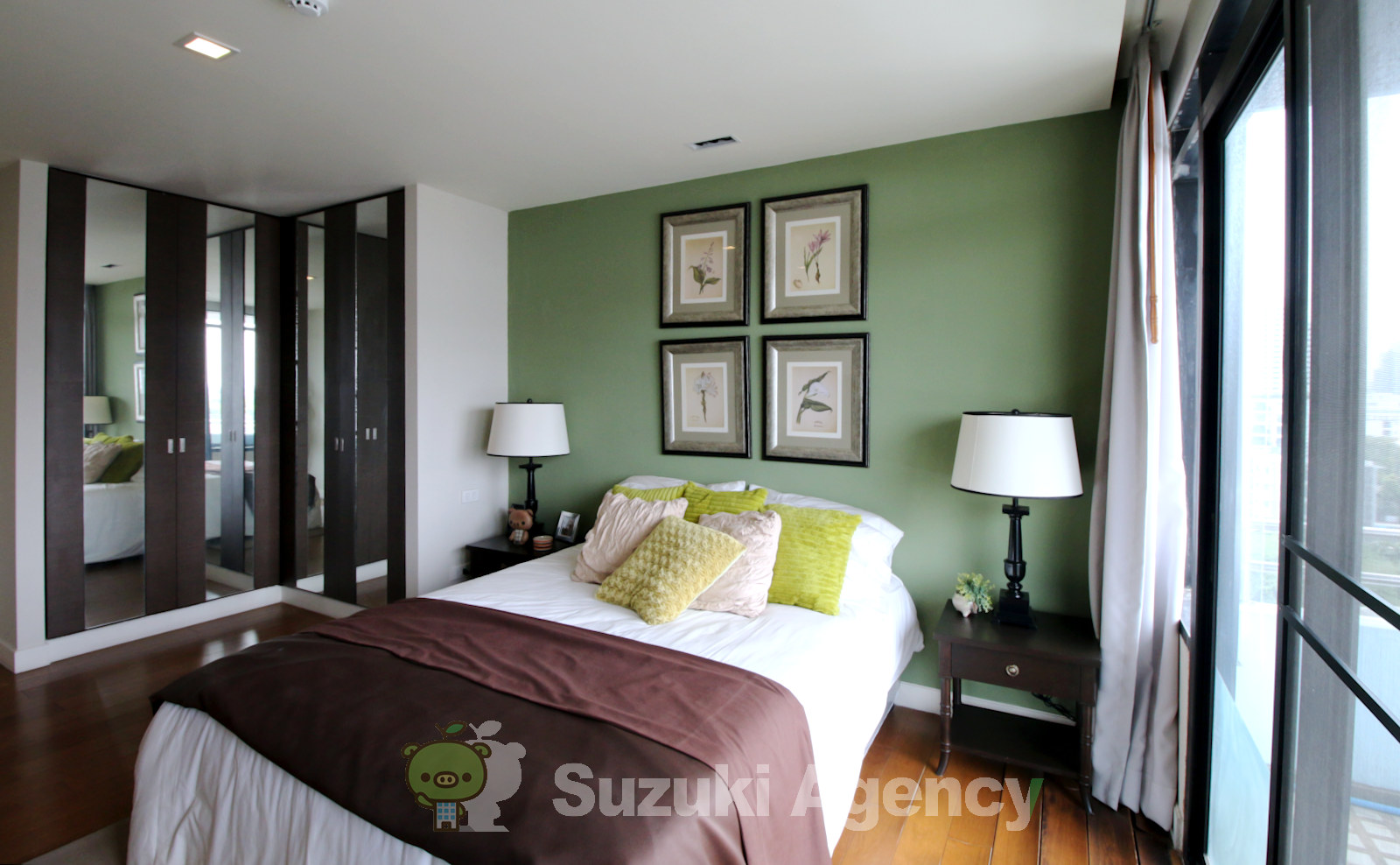 Romsai Residence:3Bed Room Photos No.8