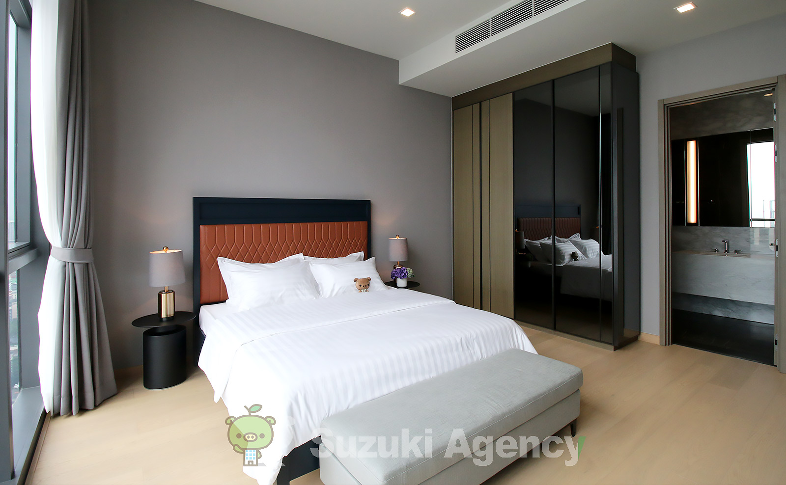The Monument Thonglor:3Bed Room Photos No.8