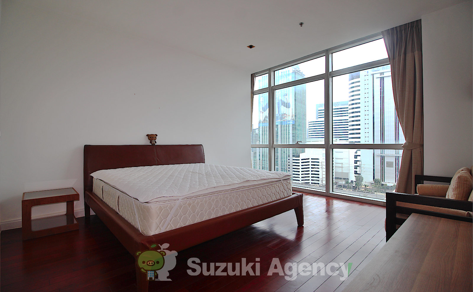 Athenee Residence (Owner No.91608):3Bed Room Photos No.8