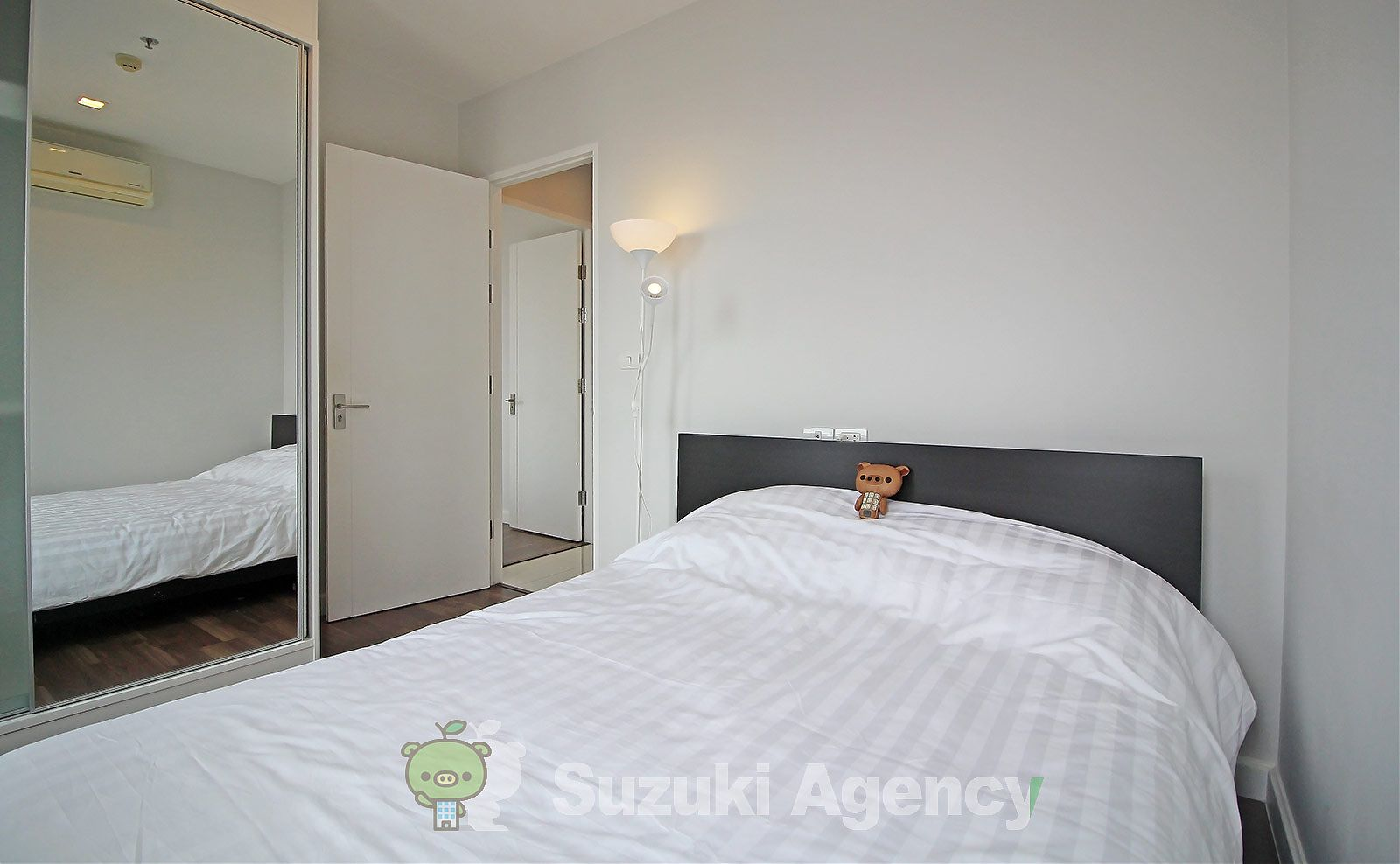 The Bloom Sukhumvit 71:3Bed Room Photos No.9