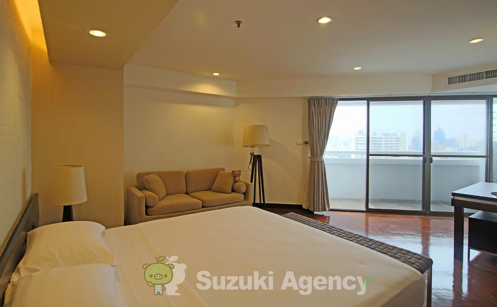 Baan Suanpetch:3Bed Room Photos No.9