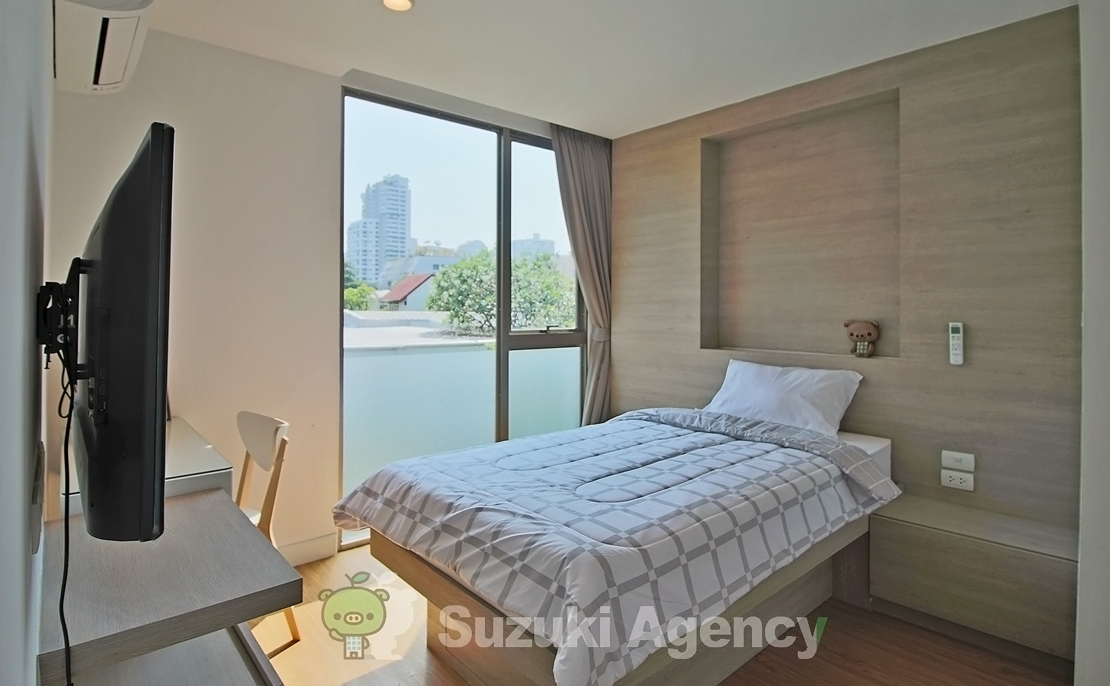 Serenity Thonglor:3Bed Room Photos No.9
