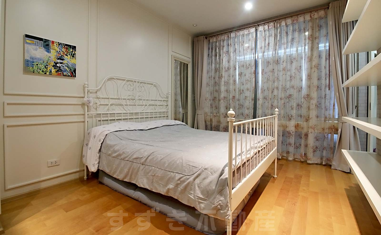 Villa Ratchathewi:1Bed Room Photos No.7