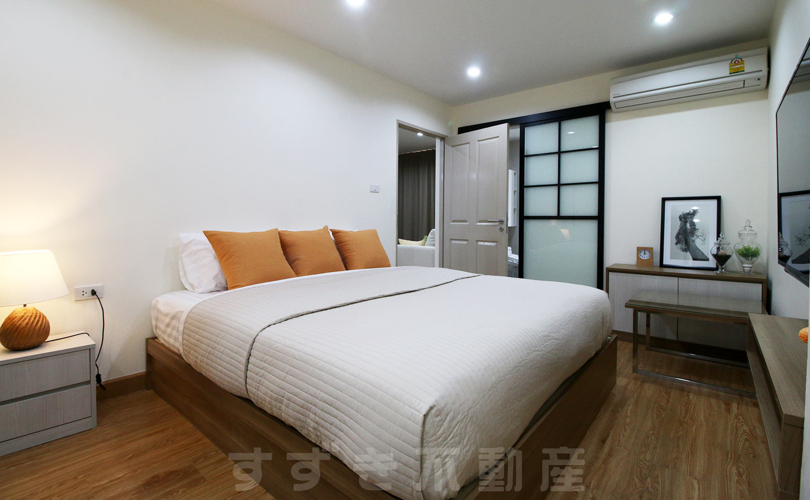 1Bed Room Photos No.7