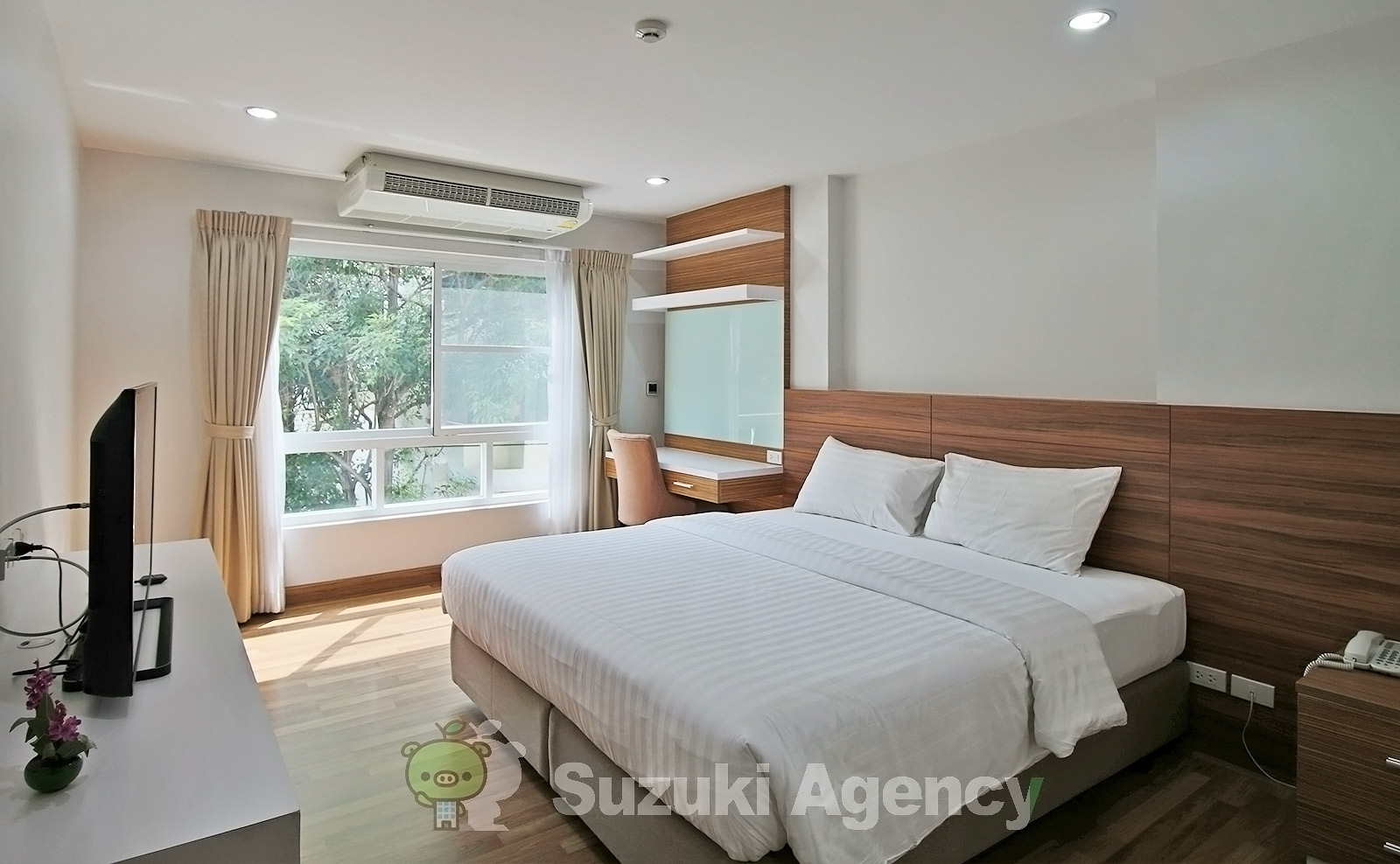 Prommitr Suites:1Bed Room Photos No.7
