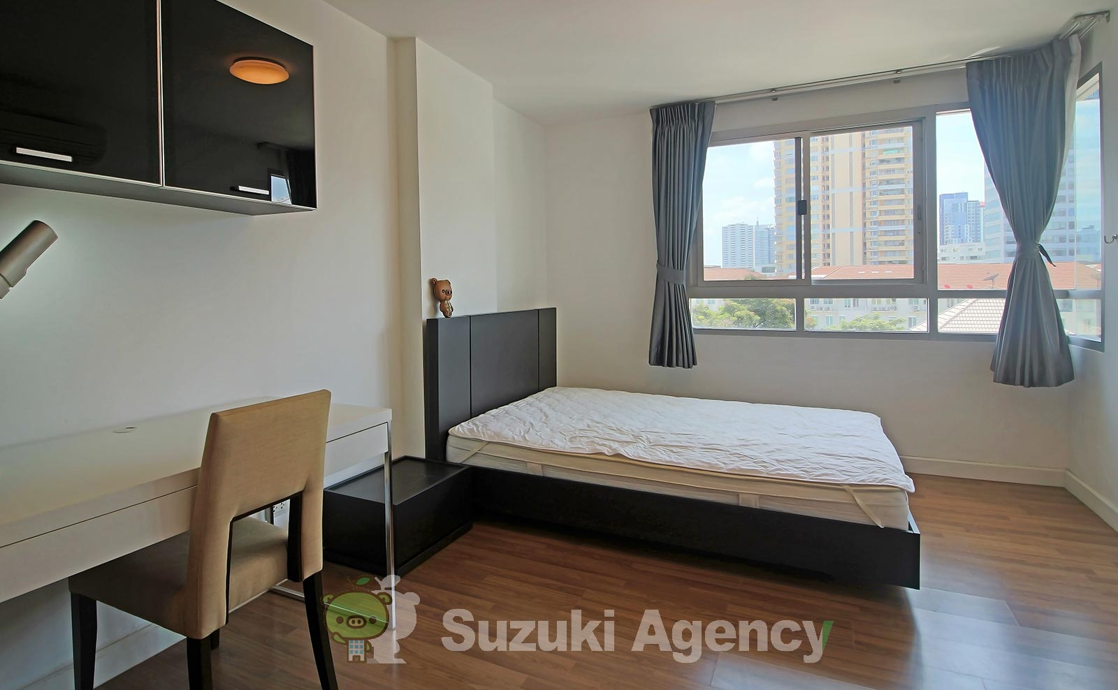 The Clover Thonglor Residence:1Bed Room Photos No.7