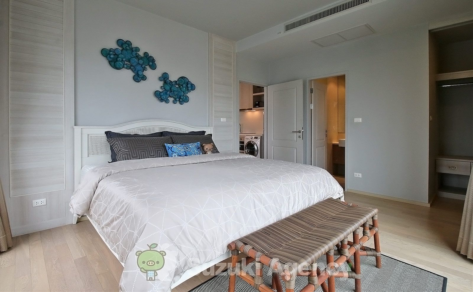 Noble Refine:1Bed Room Photos No.7