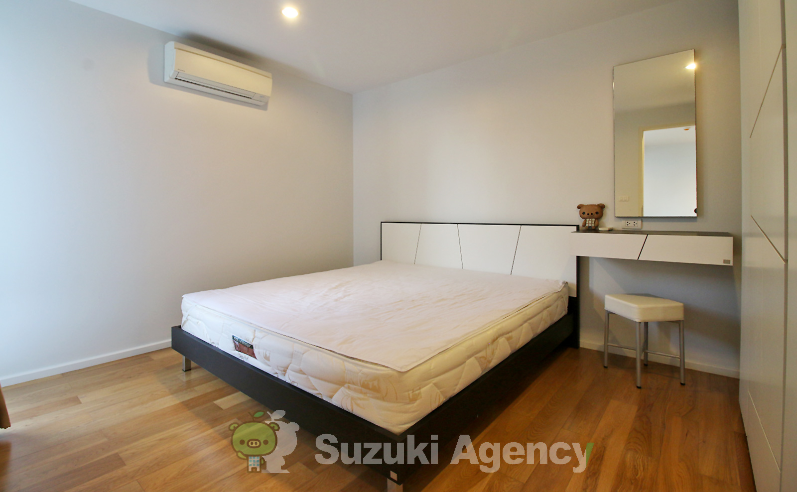 Focus On Saladaeng (Owner No.1407):1Bed Room Photos No.7