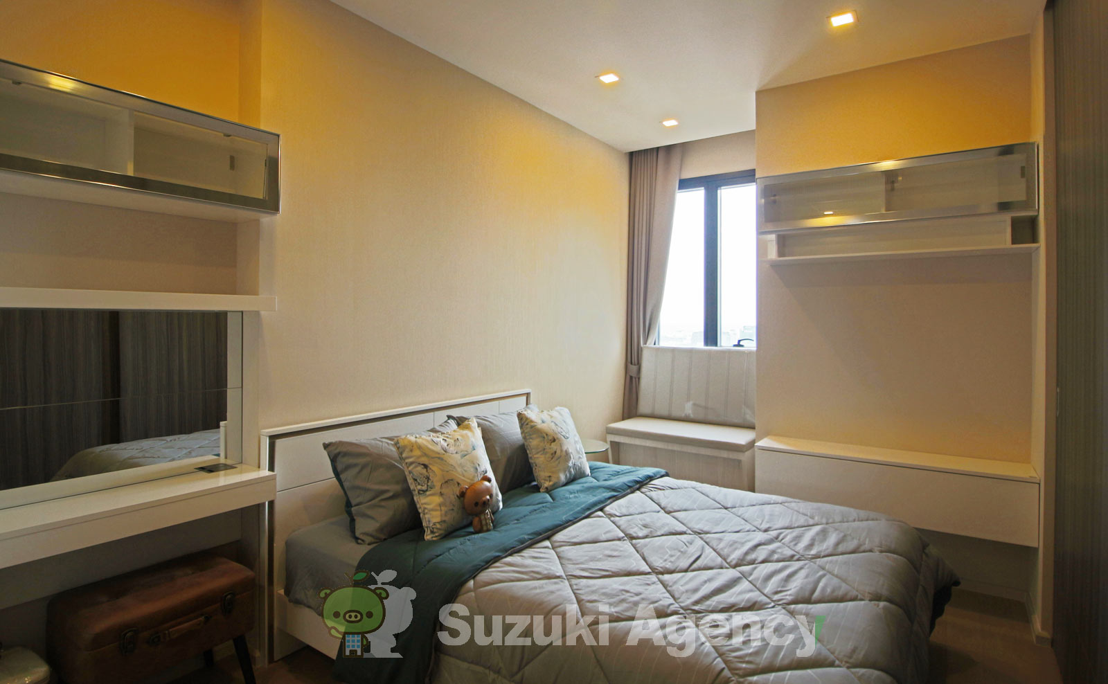 Ashton Asoke:1Bed Room Photos No.7