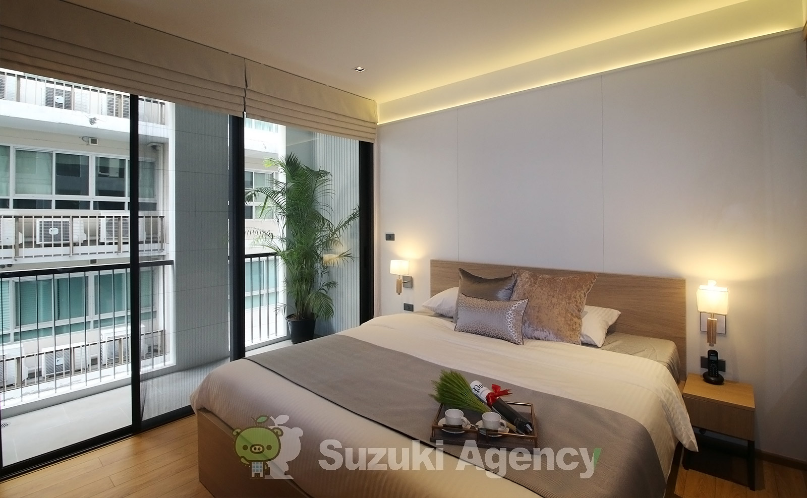 Jitimont Residence:1Bed Room Photos No.7