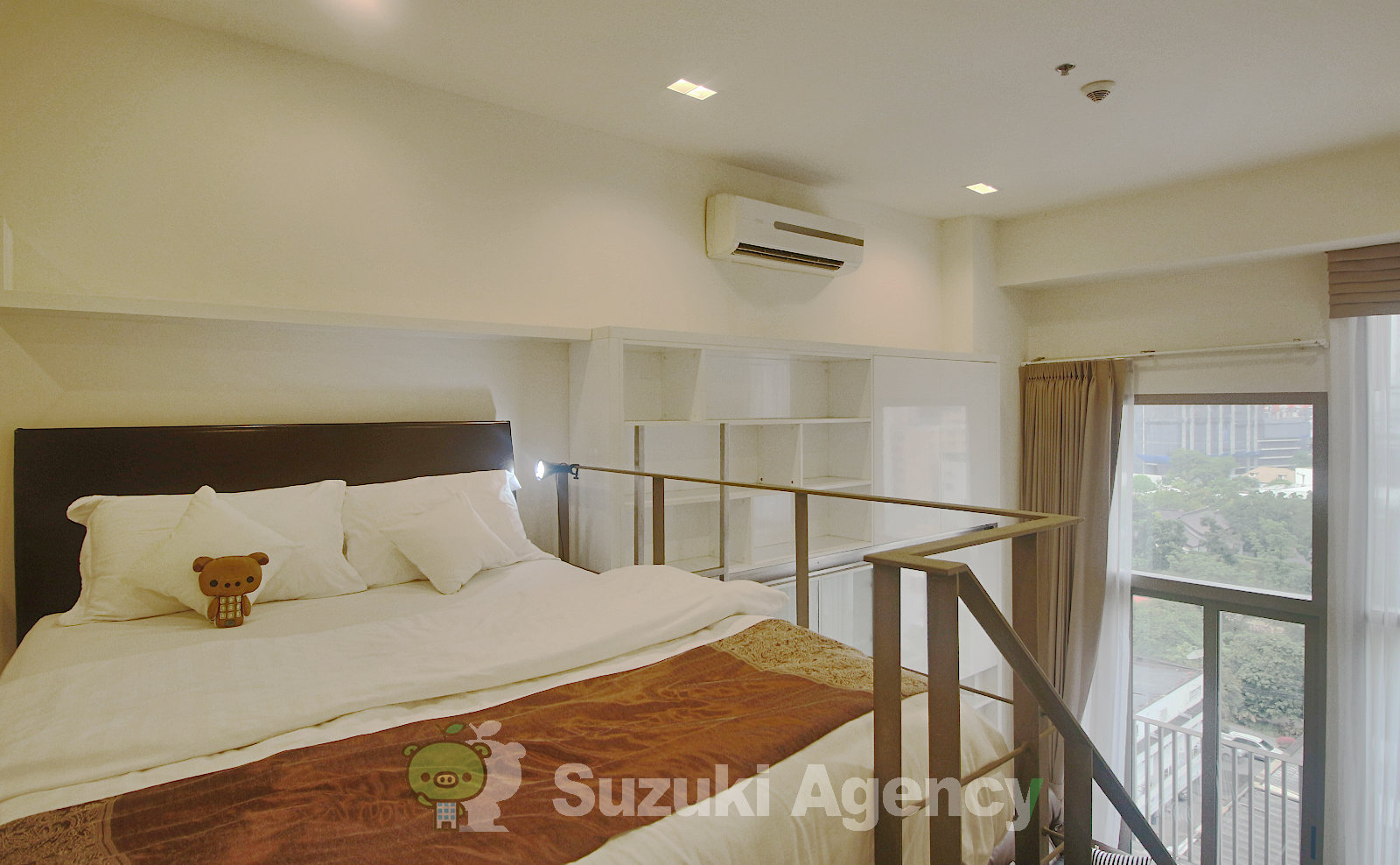 Ideo Morph 38 (Skyle) (Owner No.87430):1Bed Room Photos No.7