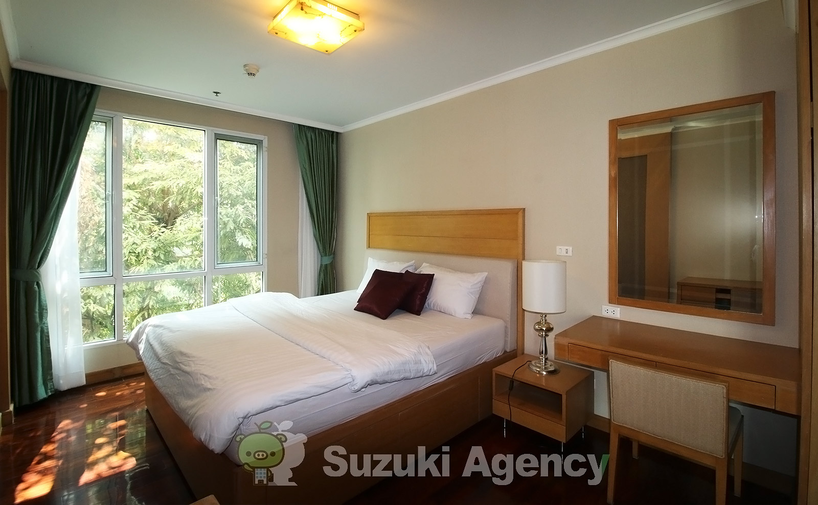 Grand 39 Tower:1Bed Room Photos No.7