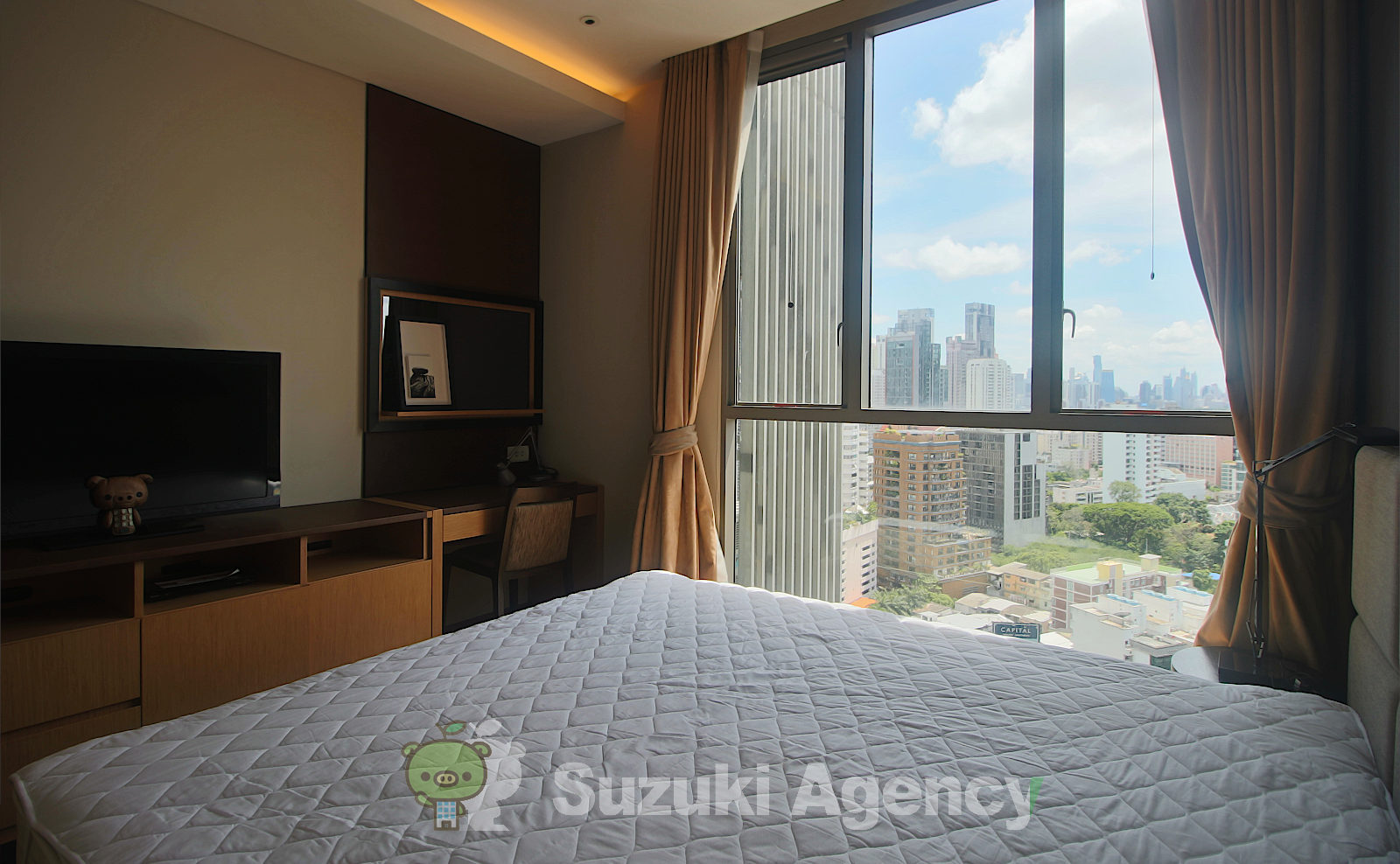 AEQUA (Owner No.88595):1Bed Room Photos No.7