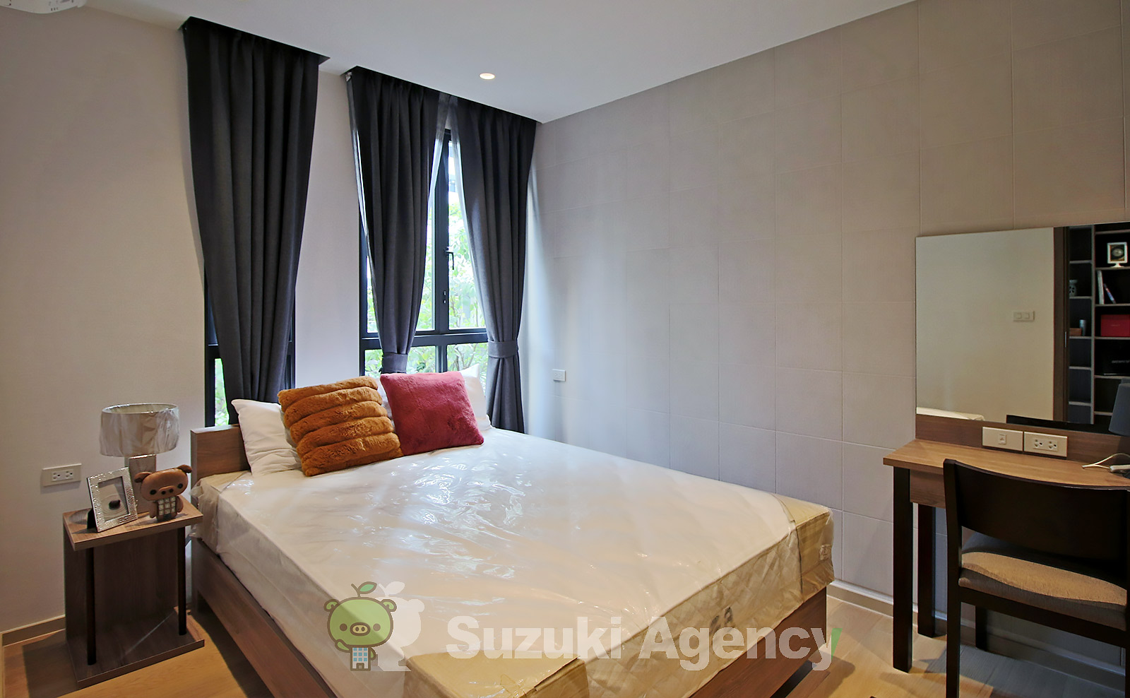 Runesu Thonglor 5:1Bed Room Photos No.7