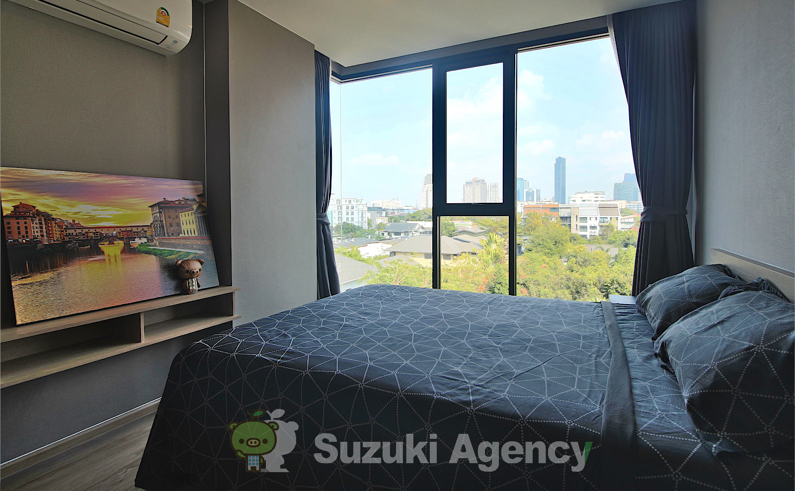 The Teak Sukhumvit 39:1Bed Room Photos No.7