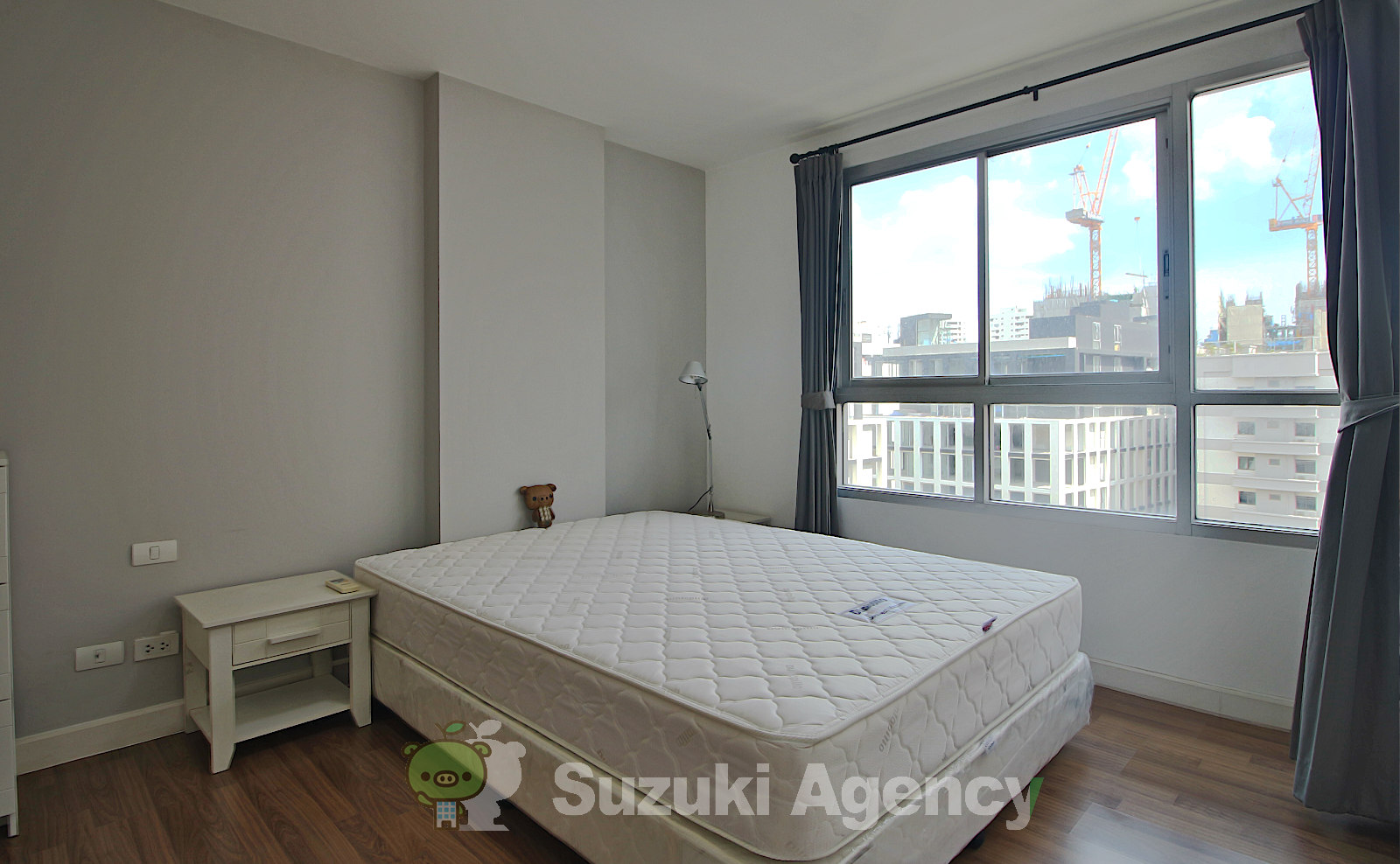 The Clover Thonglor Residence (Owner No.87151):1Bed Room Photos No.7