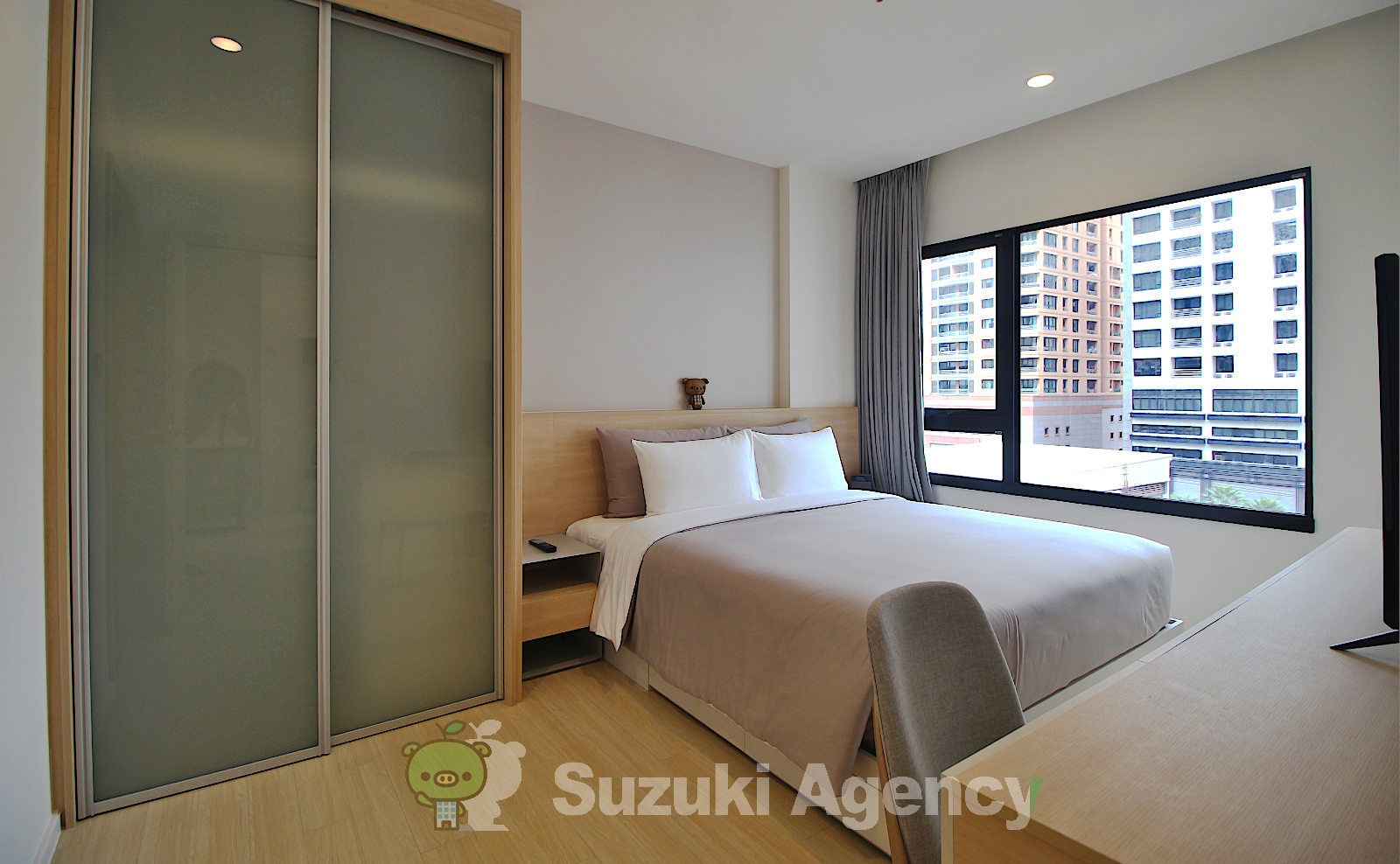 Sindhorn Midtown:1Bed Room Photos No.7